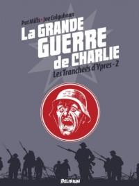 La grande guerre de Charlie, Tome 6 : De Messines à Passchendaele