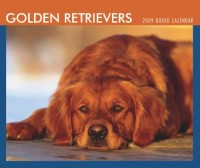 Golden Retrievers 2008 Boxed: Day to Day