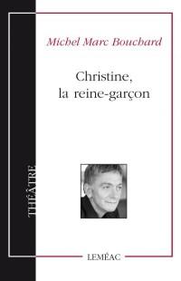 Christine, la Reine-Garcon