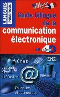Guide bilingue de la communication électronique