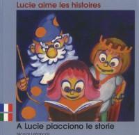 Lucie Aime les Histoires Fr/Ital