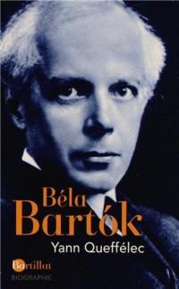 Bela Bartòk