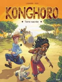 Konghoro