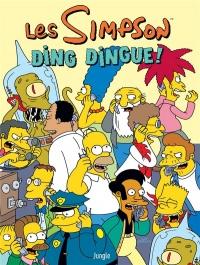 Les Simpson, Tome 37 : Ding Dingue !