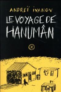 Le Voyage d'Hanuman
