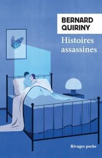 Histoires assassines : Nouvelles