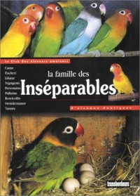 La Famille des Inséparables