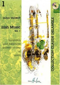 Irish Music Volume 1