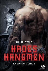 Hades Hangmen, T5 : La Loi du silence