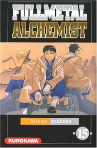 FullMetal Alchemist - Collector Vol.15