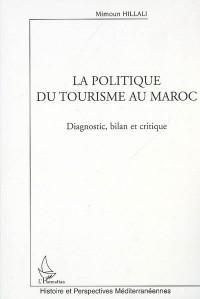 Politique du tourisme au Maroc