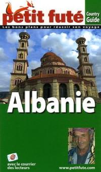 Le Petit Futé Albanie