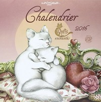 CALENDRIER 2016 LES CHATS ENCHANTES