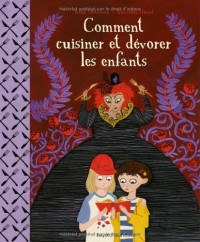 Witch'S Guide to Cooking With Children Janvier2012