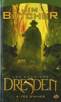 Les Dossiers Dresden, tome 4 : Fée d'hiver