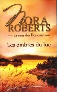 La Saga des Donovan : Les ombres du lac