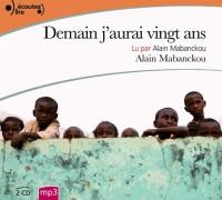 Demain J'Aurai Vingt Ans CD