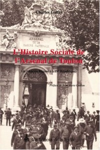 Histoire sociale de l'Arsenal de Toulon