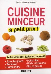 Cuisine Minceur a Petit Prix