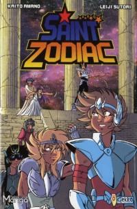 Saint Zodiac, Tome 1 :
