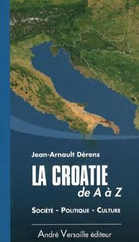 La Croatie de a a Z