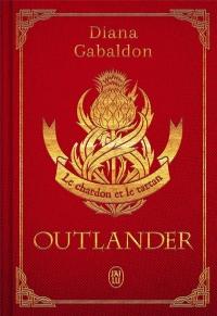 Outlander - 1 - le Chardon et le Tartan - Version Luxe
