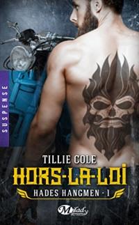Hades Hangmen, T1 : Hors la Loi