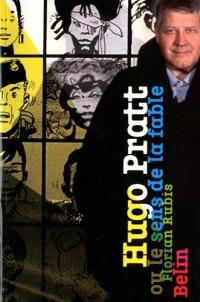 Hugo Pratt ou le sens de la fable