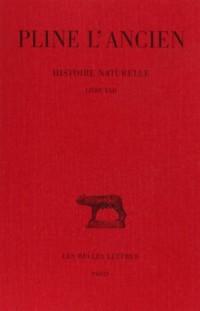 Histoire naturelle, livre XXII. Importance des plantes