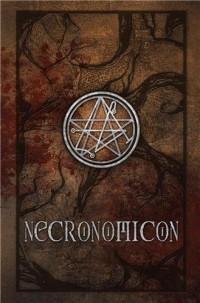 Necronomicon (édition reliée)