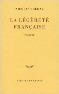 La Légèreté française