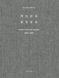 Modernes : Andam Fashion Awards 1989-2009
