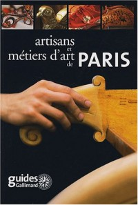 Artisans et métiers d'art de Paris