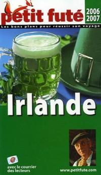 Le Petit Futé Irlande