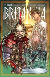 Britannia Edition Collector Original Comics 200 Exemplaires