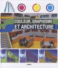 Couleur, graphisme et architecture