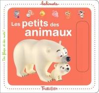 Les petits des animaux - Babimots