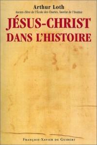 Jésus-Christ dans l'histoire