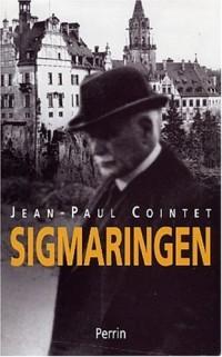 Sigmaringen : Une France en Allemagne (septembre 1944 - avril 1945)