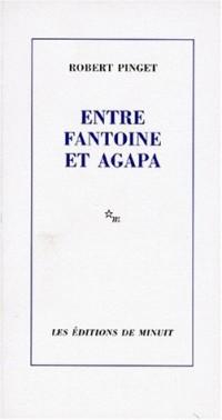 Entre Fantoine et Agapa