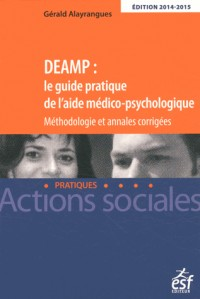 Deamp le Guide Pratique de l Amp  Annales 2014