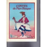Contes du Pays basque : récits du folklore basque