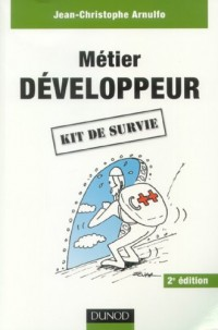 Métier : développeur