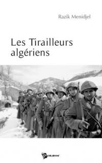 Les tirailleurs algériens