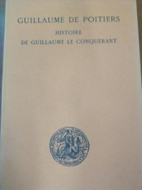 Hist. Guillaume Conquerant