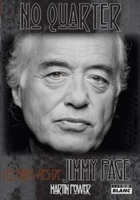 Jimmy Page No quarter