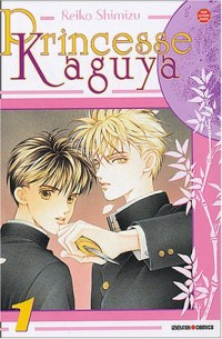Princesse Kaguya, tome 1