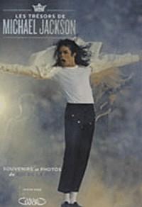 Michael Jackson  souvenirs  photos et trésors du roi de la pop
