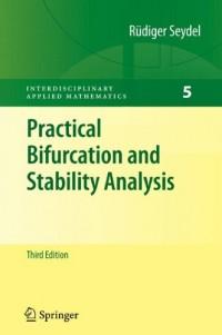 Pratical Bifurcation and Stability Analysis