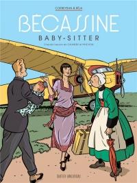 Bécassine : Bécassine baby-sitter